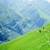 Best of Kashmir via Jammu Tour Package