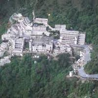 Helicopter Darshan Packages With Patnitop