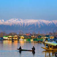 Kashmir Glimpse Tour Package