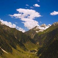 Kashmir to Jammu Tour Package