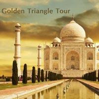Extensive Golden Triangle Tour