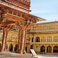 Golden Triangle with Vaishno Devi Tour
