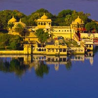 Explore Rajasthan Tour