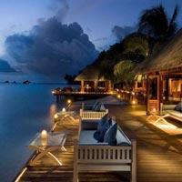 Fun Island Resort Package