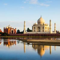 Rajasthan Tour with Taj Mahal
