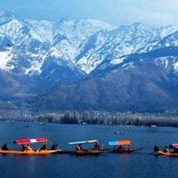 Lovable Kashmir Package