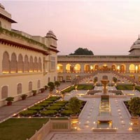 Essence of Golden Triangle Package