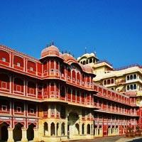 Jaipur - Udaipur- Mount Abu Package