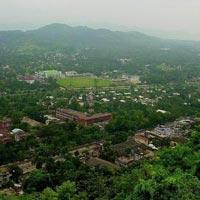 Buddhist Splendour : Assam & Arunachal Pradesh Tour