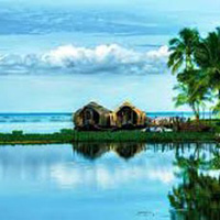 Kerala Hills & Backwaters -6D Tour