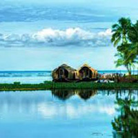 Kerala Blossom Backwaters Tour