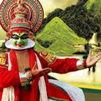 Simply Kerala With Kovalam and Kanyakumari 7N/8D Tour