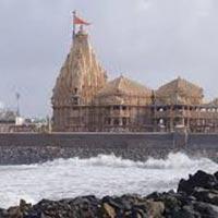 Gujarat Temple Tour Package