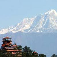 Kathmandu Weekend Package