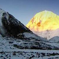 13 Days Kailash-Manasarovar Trip Kathmandu To Kathmandu 2017 (By Land ) At Present By Land (Road) Is