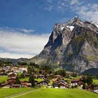 Magical Switzerland Tour