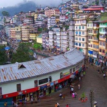 Gangtok North Sikkim Trip Tour