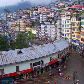 Book Gangtok North Sikkim Tour