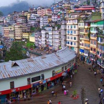 Sikkim Honeymoon Trip
