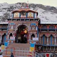 12Days/11 Nights Char Dham Package