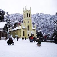 07 Days Delhi - Shimla - Manali Tour