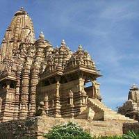Historical of Madhya Pradesh Tour