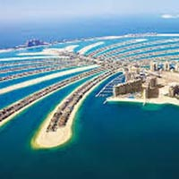 Mauritius with Dubai Package