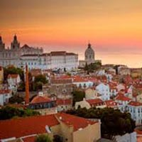 Enchanting Lisbon Package