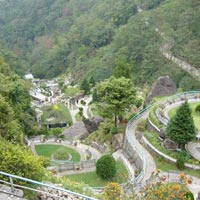 7 days holiday Gangtok, Lachhim Tour
