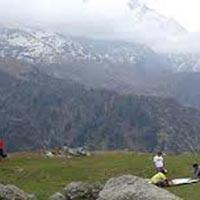 9 Days Shimla,Manali,Dharamshala,Dalhousie,Amritsar,Delhi Tour