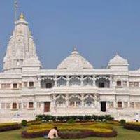For Delhi - Mathura - Agra - Delhi: 4 Days Tour