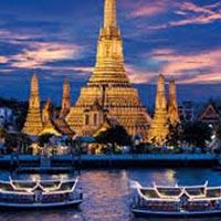 Pattaya Beach and Bangkok fun5 Nights / 6 Days Tour