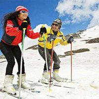 Romantic Ladakh Tour
