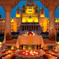 Jaipur Jodhpur Udaipur Tour
