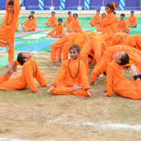 Rajasthan yoga and meditation Tour