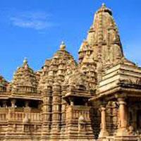 Rajasthan temples tour