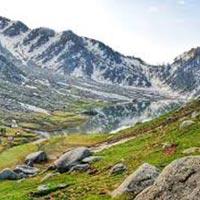 Dhauladhar Seven Lakes Trek
