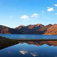 Mighty Ladakh Tour