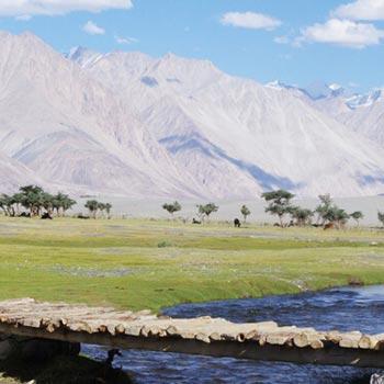 Luxurious Ladakh Tour