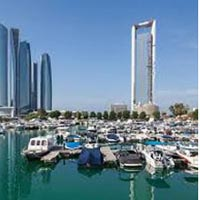 Dubai - Super Combo Tour