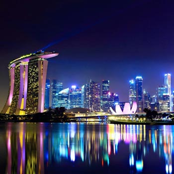 Awesome Budget Singapore Package