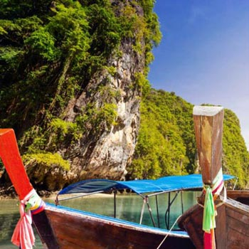 Thailand Tour 4 Nights & 5 Days Package