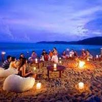 Beach Of Goa Tour