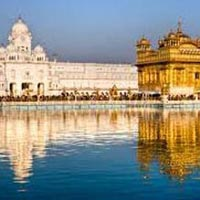 5 Sarovar Darshan Tour