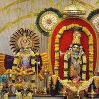 Sabarimala-Guruvayur (3days & 2 Nights) Pilgrim Packages