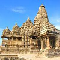 Tour to Khajuraho and Orchha