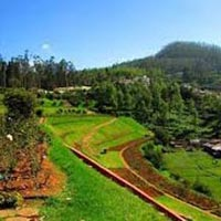 Bangalore-Ooty Honeymoon Special Tour
