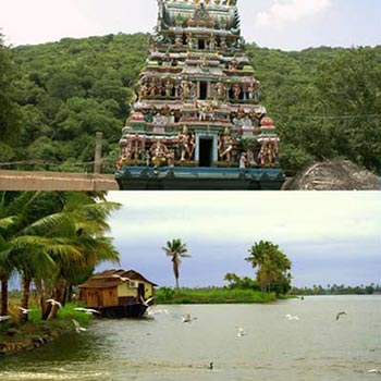 Bangalore-Kanyakumari Thirtha Yathra Special Tour