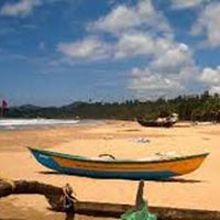 Beaches of Goa Package