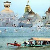 Jagannath Dham Yatra Tour